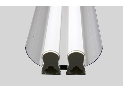 E.N.T.- LED - ALU Double Strip, 1200 mm