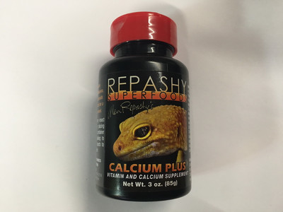 Repashy Calcium Plus 84gr. Dose