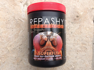Repashy Superfly 170gr. Dose