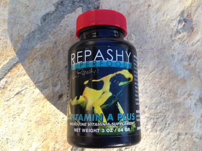 Repashy Vitamin A Plus 84gr. Dose