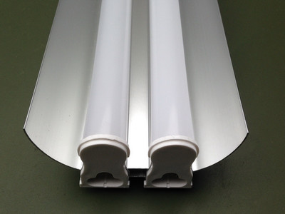 E.N.T.- LED - ALU Double Strip, 450 mm