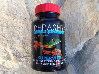 Repashy Supervite 84g